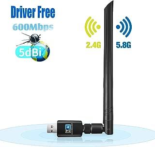 Computer & Zubehr WLAN USB-Adapter sumicorp.com untersttzt ...