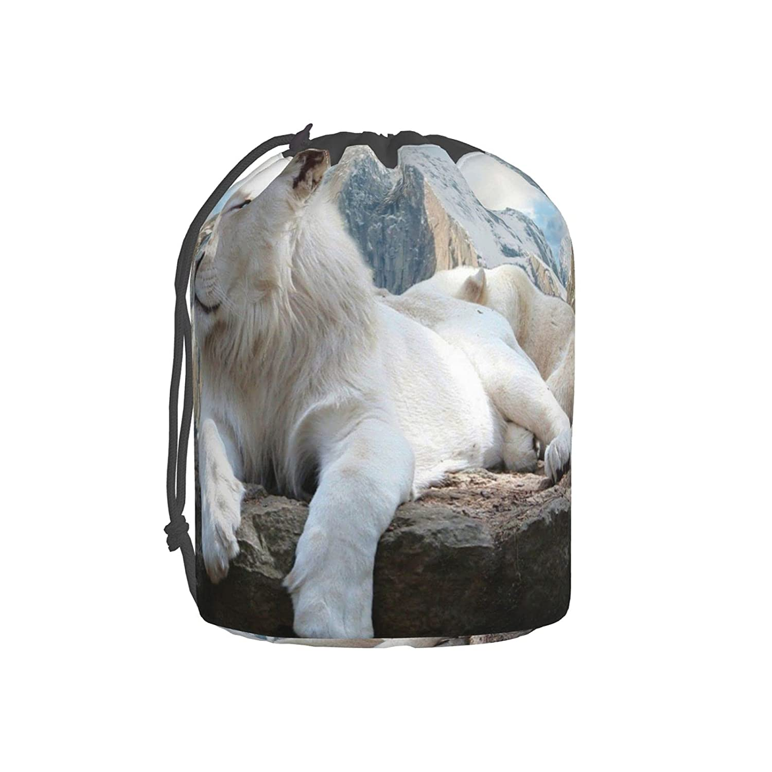 White Lion Large Makeup Portable Travel Bags Kansas City Mall All stores are sold Cosmetic Profession