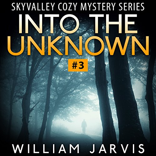 Into the Unknown audiobook cover art