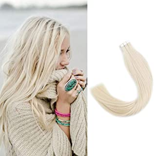 cheap human hair tape in extensions