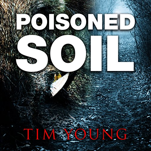 Poisoned Soil audiobook cover art