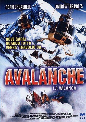 Avalanche - La valanga