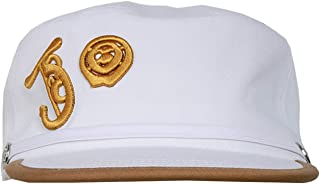 Xcoser Teens Jotaro Cosplay Visored Baseball Cap Hat Props