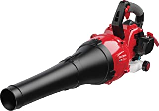 Craftsman B225 650 CFM 135 MPH 27cc, 2-Cycle Full-Crank Engine Mixed-Flow Gas Powered Leaf Blower