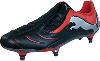 Powercat 1.10 SG Mens Leather Soccer Boots/Cleats