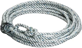 Colorado Saddlery The Silver Dot Vet Rope