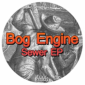 Sewer EP