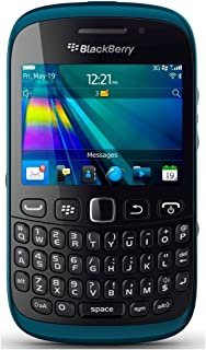 Blackberry Curve 9320 White QWERTY Factory Unlocked 3G Cell Phone