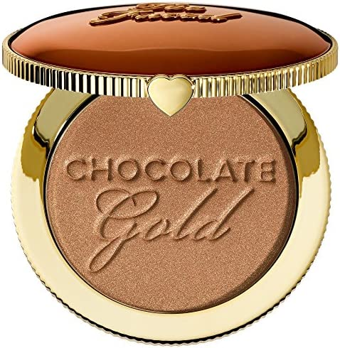 Too Faced Chocolate Gold Soleil Bronzer 0 28 oz product image