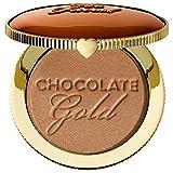 Too Faced Chocolate Gold Soleil Bronzer 0.28 oz