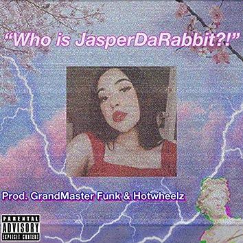Who Is JasperDaRabbit?!