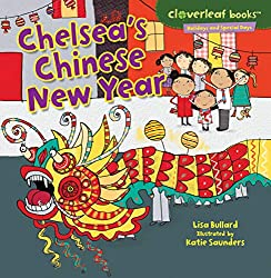 Chesea's Chinese New Year