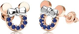 Best baby sapphire earrings Reviews