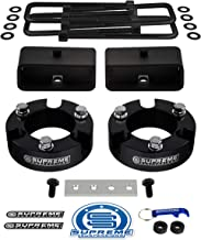 Supreme Suspensions - Full Lift Kit for 1999-2006 Toyota Tundra 3