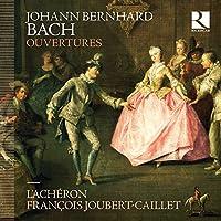 Bach, J.B.: Ouvertures