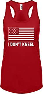 i don t kneel tank