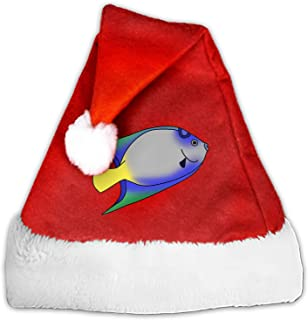 Fish Clipart Png Funny Party Hats Santa Hats - Christmas Novelty Hats
