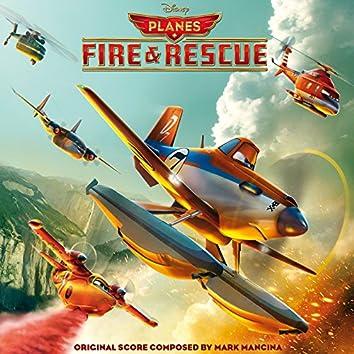Planes: Fire & Rescue (Original Motion Picture Soundtrack)