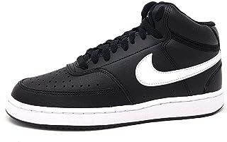 Nike WMNS Court Vision Mid, Chaussures de Fitness Femme