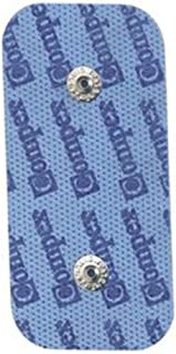 Electrodos Compex DuraStick Easy Snap 5x10 centimetros (2 uds)