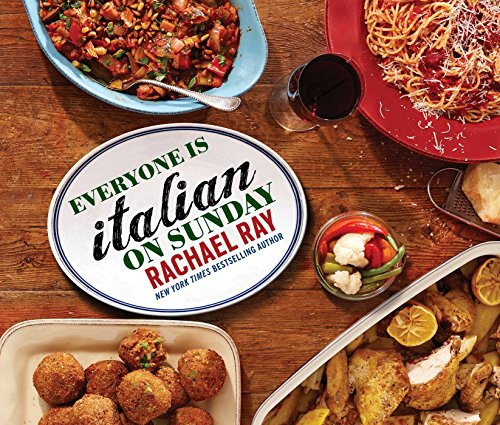 Everyone Is Italian on Sunday (English Edition)