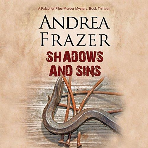Shadows and Sins cover art
