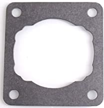 Discounting Online Laser-Cut, Cylinder Base Mounting Gasket Replaces Stihl 4140 029 2300. Used on Stihl Models FS45, FS46, FS55, FS80, FS85, BG85, FC85. 41400292300 Made in The USA.