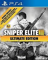 Sniper Elite III Ultimate Edition (輸入版:北米) - PS4