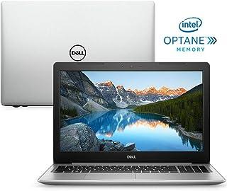 """Notebook Dell Inspiron i15-5570-M60C 8ª geração Intel Core i7 4GB+16GB Optane 1TB Placa Vídeo 15.6"""""""
