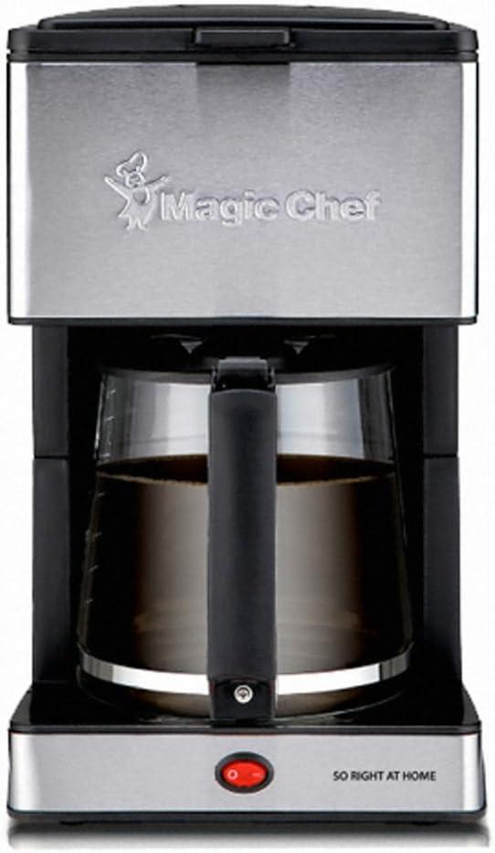 MAGICCHEFOEM Coffee Ranking TOP13 Spring new work Maker Brewer Large 1.8Liter capacity machine