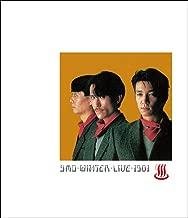 WINTER LIVE 1981 (特典なし) [Blu-ray]
