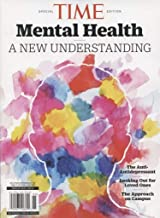 Mental Health 2019 Magazine Time Special Edition (reissue)