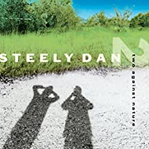 Two Against Nature by STEELY DAN (2000-02-29)