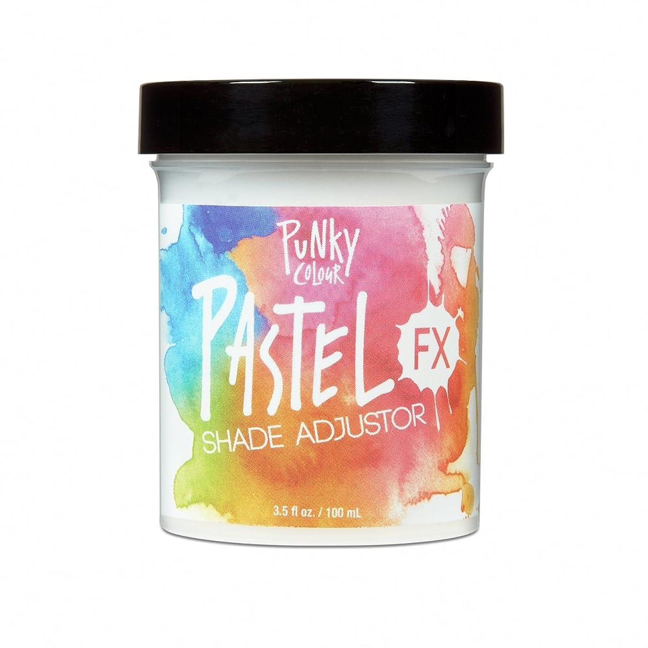トロピカル上向きトレイル(3 Pack) JEROME RUSSELL Punky Color Semi-Permanent Conditioning Hair Color - Pastel FX Shade Adjuster (並行輸入品)
