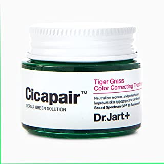 Dr Jart+ Cicapair Tiger Grass Color Correcting Treatment SPF30 15ml / 0.50oz (15ml / 0.50oz)