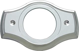 LASCO 03-1660 Moen Remodel Shower Repair Plate Use when replacing Two or Three Valve with Single Lever