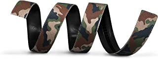 Camo Mission Belt Nylon Strap, 40mm