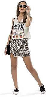 5d99655ee9 Moda - 14 - Camisetas e Camisas   Roupas na Amazon.com.br
