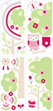 The Gro Company Hetty Height Chart Sticker,