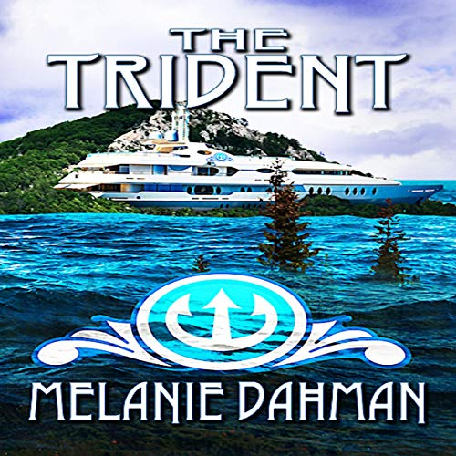The Trident cover art