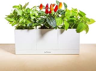 smart pot hydroponics