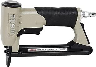 meite MT7116 Pneumatic Upholstery Stapler 22 Gauge 71 Series 3/8