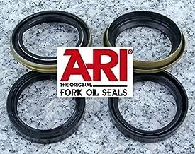 Yamaha FZR 750 1000 YZF 600 YZF600 YZF600R R3 R6 R1 Fork Oil Seals /& Dust Seals.