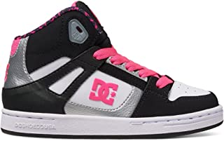 Shoes Girls Shoes Kid's 8-16 Rebound Se High-Top Shoes 303310B