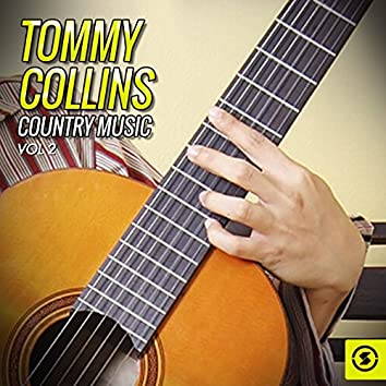 Tommy Collins Country Music, Vol. 2