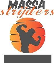 massastrijders: de gids voor het opbouwen van spiermassa