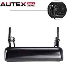 AUTEX Taigate Handle Liftgate Door Handle Compatible with Ford Ranger,Mazda B2300 B2500 B3000 B4000 1993-11 Tail Gate Handle 79603 60305