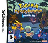 Pokemon Mystery Dungeon Squadra Blu