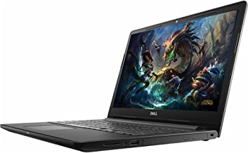 2018 Newest Dell Business Flagship High Performance Laptop PC 15.6