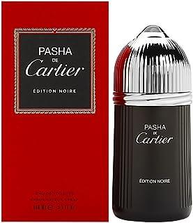 Cartier - Pasha Edition Noire Eau De Toilette 100ml